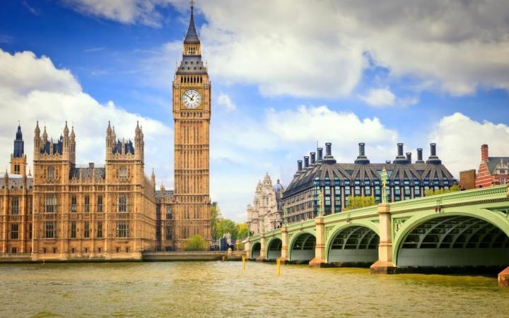 London Classic Tour