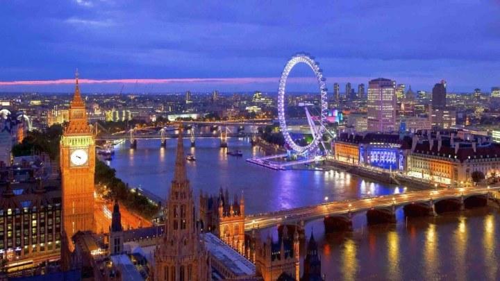 London Night Tour