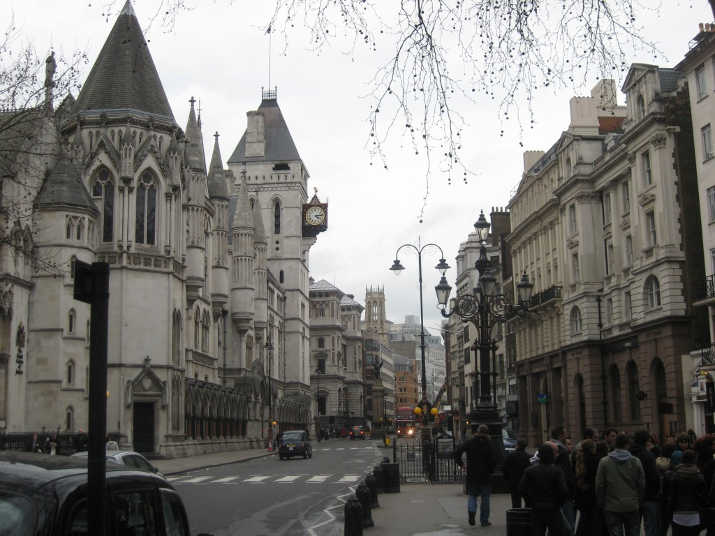 Old London Tour