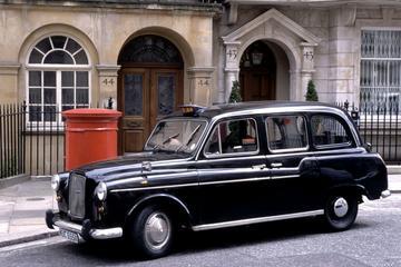 London Taxi Tours